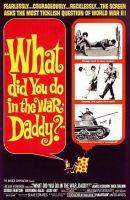 TV program: Co jsi dělal za války, tati? (What Did You Do in the War, Daddy?)
