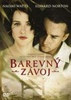 TV program: Barevný závoj (The Painted Veil)