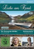 TV program: Láska u Fjordu: Cesta naděje (Liebe am Fjord: Gesang des Windes)