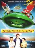 Letka Bouřliváků (Thunderbirds)
