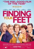 TV program: Zpátky na nohou (Finding Your Feet)
