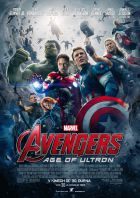 TV program: Avengers: Age of Ultron (The Avengers: Age of Ultron)