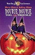TV program: Měsíční kámen (Double, Double, Toil And Trouble)