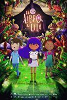 TV program: Lila, dívka z knihy (El Libro de Lila)