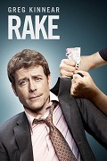 TV program: Mizera (Rake)