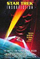 TV program: Star Trek: Vzpoura (Star Trek: Insurrection)