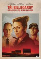 TV program: Tři billboardy kousek za Ebbingem (Three Billboards Outside Ebbing, Missouri)