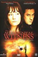 TV program: Náhodný svědek (The Accidental Witness)