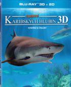 Tajemství karibských hlubin (Adventure Carribean 3D)