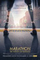 Bostonský maraton: Atentát (Marathon: The Patriots Day Bombing)