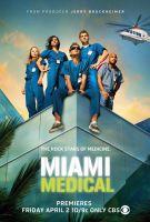 TV program: Pohotovost Miami (Miami Medical)