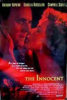 TV program: Nevinný (The Innocent)