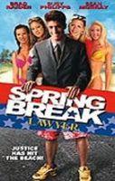 TV program: Skoč na to! (Spring Break Lawyer)