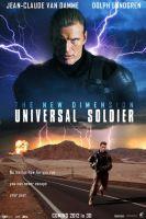 TV program: Univerzální voják 4: Odplata (Universal Soldier: Day of Reckoning)
