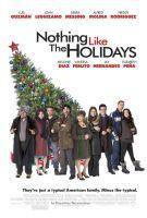 TV program: Prázdniny za všechny prachy (Nothing Like the Holidays)