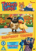 TV program: Kamarád Timmy (Timmy time)