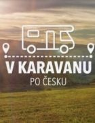 V karavanu po Česku: Plzeňský kraj