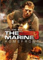 TV program: Voják 3: Na domácí frontě (The Marine 3: Homefront)