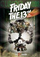 TV program: Pátek třináctého (Friday the 13th)