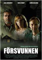 TV program: Pohřešovaná (Försvunnen)