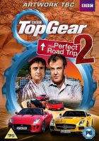 TV program: Top Gear speciál: Napříč Itálií (Top Gear: Perfect Road Trip 2)