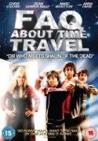 TV program: Vše, co jste kdy chtěli vědět o cestování v čase (Frequently Asked Questions About Time Travel)