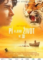 TV program: Pí a jeho život (Life of Pi)