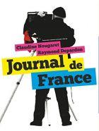 TV program: Deník francouzského reportéra (Journal de France)