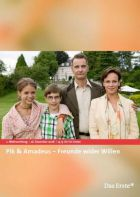 TV program: Pik a Amadeus (Pik & Amadeus - Freunde wider Willen)