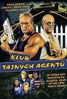 TV program: Klub tajných agentů (The Secret Agent Club)