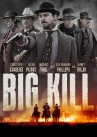 TV program: Rachot ve městě Big Kill (Big Kill)