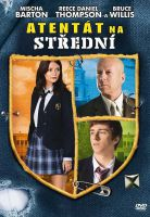 TV program: Atentát na střední (Assassination of a High School President)