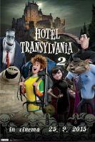 Hotel Transylvánie 2 (Hotel Transylvania 2)