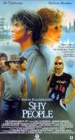 TV program: Nesmělí lidé (Shy People)