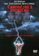 TV program: Čarodějky z Eastwicku (The Witches of Eastwick)
