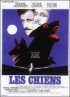 TV program: Psi (Le Chiens)