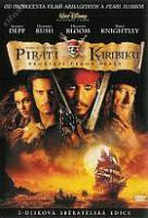 TV program: Piráti z Karibiku: Prokletí Černé perly (Pirates of the Caribbean: The Curse of the Black Pearl)