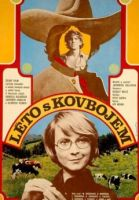TV program: Léto s kovbojem