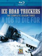 TV program: Trucky na ledě (Ice Road Truckers)