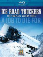 TV program: Trucky na ledě (Ice Road Truckers)