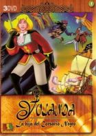 Jolanda, dcera Černého korzára (Yolanda, la hija del corsario negro)