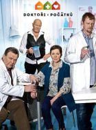 TV program: Doktoři z Počátků