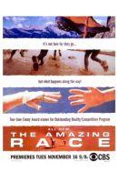 TV program: Amazing Race: O milion kolem světa (The Amazing Race)