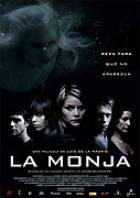 TV program: Jeptiška (La Monja)