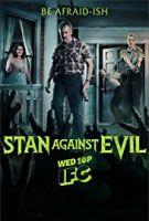 TV program: Stan Against Evil