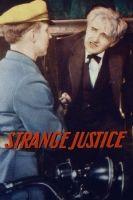 Strange Justice
