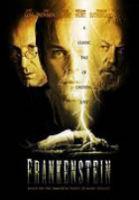 TV program: Frankenstein