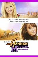 TV program: Hannah Montana (Hannah Montana: The Movie)