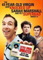 TV program: Jednačtyřicetiletý panic (The 41-Year-Old Virgin Who Knocked Up Sarah Marshall and Felt Superbad About It)