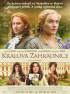 TV program: Králova zahradnice (A Little Chaos)
